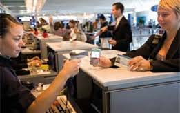 Agent Escale Commerciale / Agent de Passage et check-in - ALTEA CM