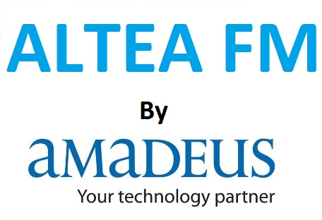 ALTEA FM - Flight Management (Certifié Par Amadeus)